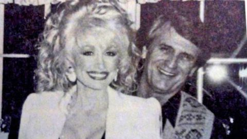 Dolly parton reveals exciting plans to celebrate th wedding