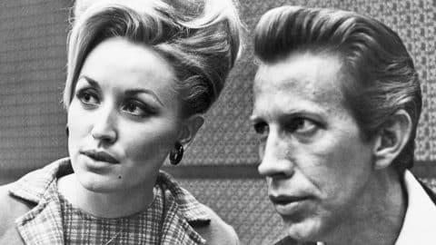 La hija de Porter Wagoner revela su estrecha relación con Dolly Parton | Country Music Videos