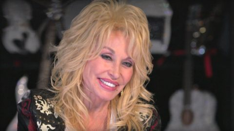 Dolly Parton Sings Song She Wrote As A 5-Year Old | Country Music Videos