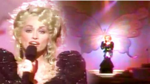 Dolly Parton – A Better Place To Live | Country Music Videos