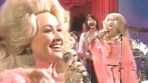 Dolly Parton – All I Can Do (VIDEO) | Country Music Videos