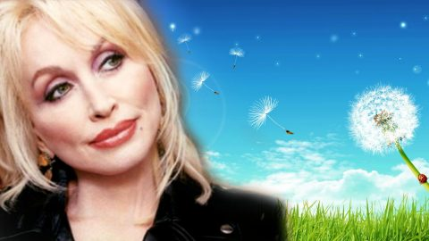 Dolly Parton – Blowin' In The Wind (VIDEO) | Country Music Videos