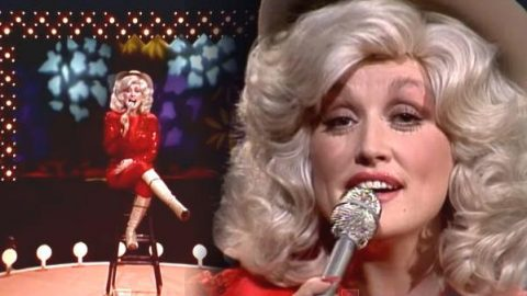 Dolly Parton – Cowgirl and The Dandy (VIDEO) | Country Music Videos