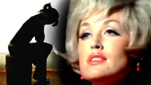 Dolly Parton – Cryin' Time (VIDEO) | Country Music Videos