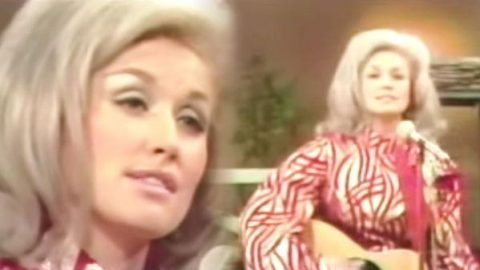 Dolly Parton – Daddy Come And Get Me (WATCH) | Country Music Videos