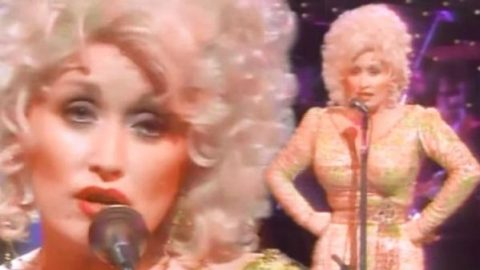 Dolly Parton – Down From Dover | Country Music Videos