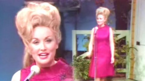 Dolly Parton – Dumb Blonde (VIDEO) | Country Music Videos