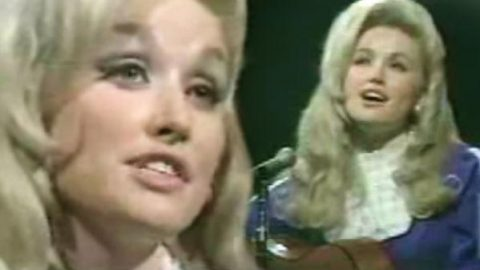Dolly Parton – Early Mornin' Breeze (1971 Live) (VIDEO) | Country Music Videos