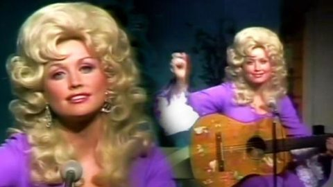 Dolly Parton – Early Mornin' Breeze | Country Music Videos