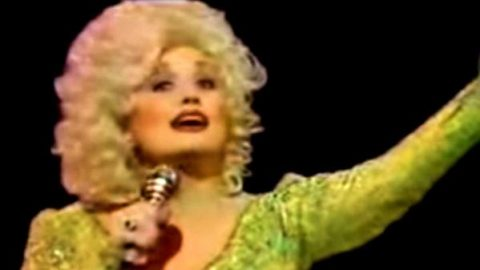 Dolly Parton – Great Balls of Fire (VIDEO) | Country Music Videos