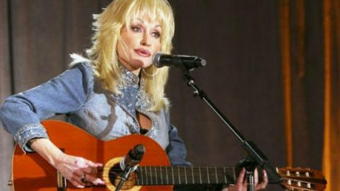 Dolly Parton – Here You Come Again (VIDEO) | Country Music Videos