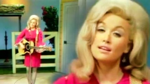 Dolly Parton – I Couldn't Wait Forever (VIDEO) | Country Music Videos