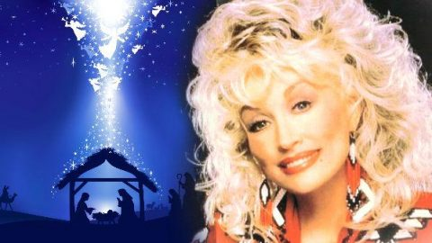 Dolly Parton – Joy To The World (Live on Johnny Carson's Tonight Show) (WATCH) | Country Music Videos