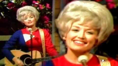 Dolly Parton – Mama Say A Prayer (VIDEO) | Country Music Videos