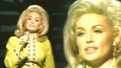 Dolly Parton – My Blue Ridge Mountain Boy | Country Music Videos