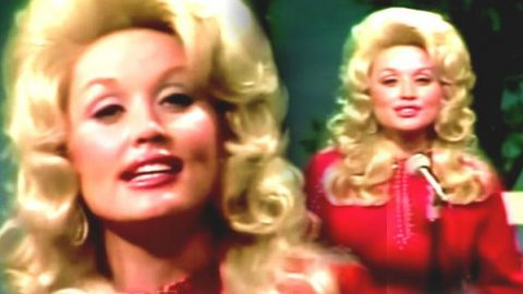 Dolly Parton – My Tennessee Mountain Home | Country Music Videos