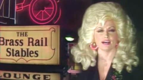 Dolly Parton – Nightlife (Dolly Parton Show 1976) | Country Music Videos