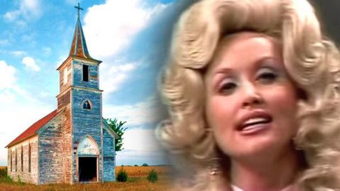Dolly Parton – Sacred Memories (Live – 1974) (VIDEO) | Country Music Videos