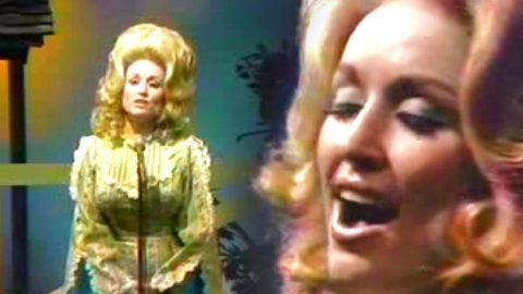 Dolly Parton – Swing Low Sweet Chariot (VIDEO) | Country Music Videos
