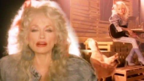 Dolly Parton – The River Unbroken | Country Music Videos