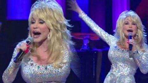 Dolly Parton – Together You And I (Live at the Grand Ole Opry) (VIDEO) | Country Music Videos