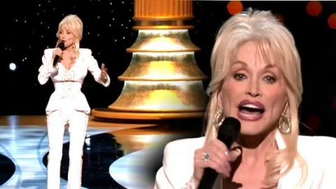 Dolly Parton – Travelin' Thru – 78th Annual Academy Awards (WATCH) | Country Music Videos