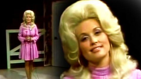 Dolly Parton – When I Sing For Him (VIDEO) | Country Music Videos
