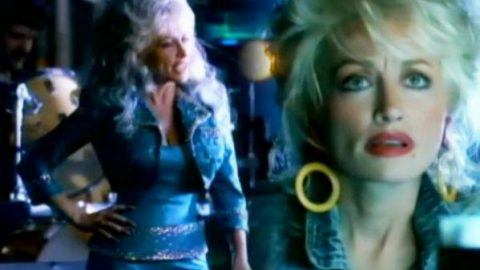 Dolly Parton – Why'd You Come In Here | Country Music Videos