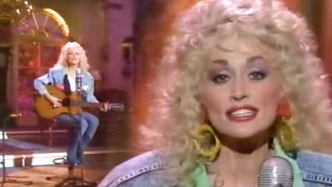 Dolly Parton – Wildflowers (Live on the Dolly Show)   Country Music Videos