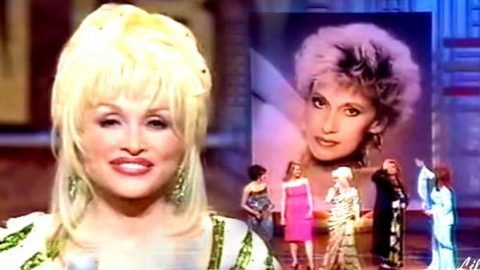 Dolly Parton, The Judds, Martina McBride and Patty Loveless – Stand By Your Man (VIDEO)   Country Music Videos