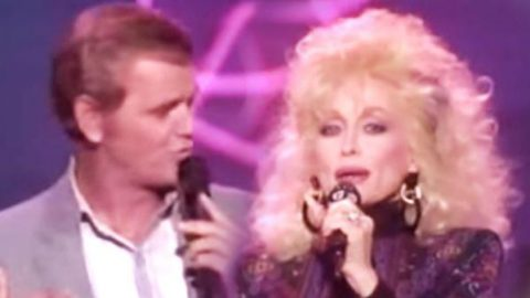 Dolly Parton and Jerry Reed – She Got The Goldmine (VIDEO) | Country Music Videos