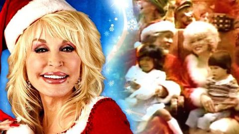 Dolly Parton and Kenny Rogers – I Believe In Santa Claus (VIDEO) | Country Music Videos