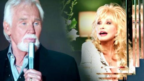 Dolly Parton and Kenny Rogers – You Can't Make Old Friends (VIDEO) | Country Music Videos