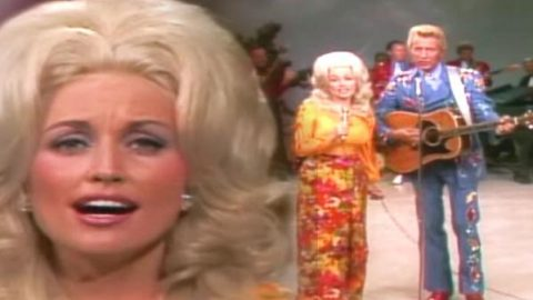 Dolly Parton and Porter Wagoner – Before I Met You (VIDEO) | Country Music Videos