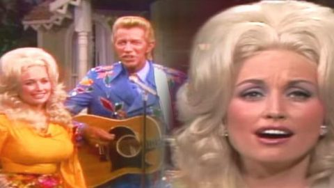 Dolly Parton and Porter Wagoner – If Teardrops Were Pennies (VIDEO) | Country Music Videos