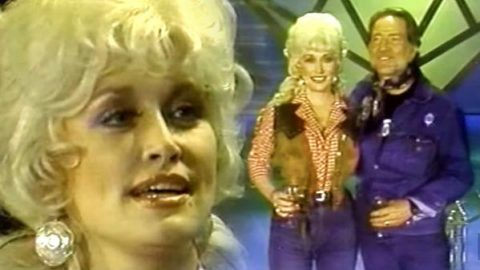 Dolly Parton and Willie Nelson – Happy, Happy Birthday Baby | Country Music Videos
