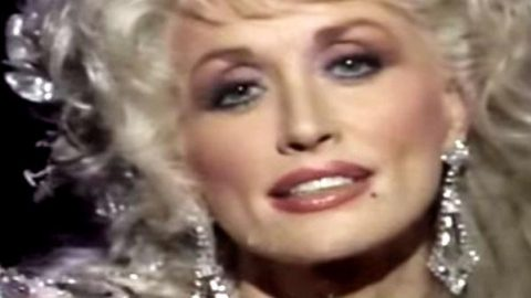 Dolly Parton's Last Message on The Dolly Show 1987/88 (WATCH) | Country Music Videos