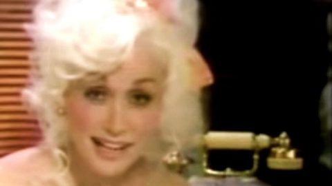 Dolly Parton S Real Hair Watch Country Rebel