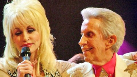 Dolly Parton and Porter Wagoner – The Right Combination (VIDEO) | Country Music Videos