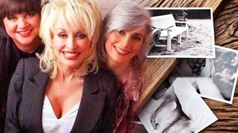 Dolly Parton (with Emmylou Harris & Linda Ronstadt) – Those Memories Of You | Country Music Videos