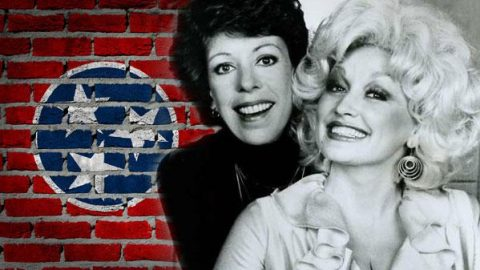 Dolly Parton and Carol Burnett – No One Picks Like A Nashville Picker (1977 – Live at the Grand Ol' Opry) (VIDEO) | Country Music Videos