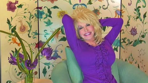Dolly Parton's Video Diary (WATCH)   Country Music Videos