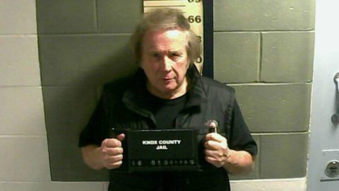 'American Pie' Singer Gets Domestic Violence Conviction Dismissed | Country Music Videos
