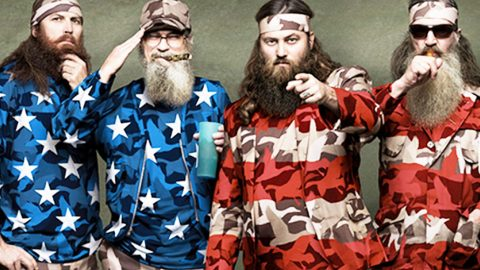 Brace Yourself For Duck Dynasty's Funniest Moments   Country Music Videos