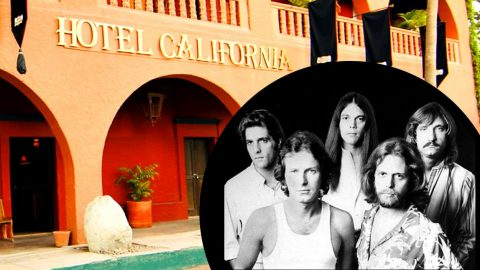 The Eagles File Lawsuit Against Mexican Business | Country Music Videos