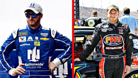 No Earnhardts In NASCAR For 2018? | Country Music Videos
