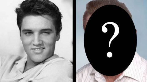 If Elvis Was Alive Today…What Would He Look Like? | Country Music Videos