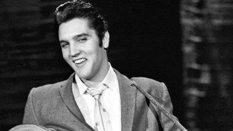 Elvis Presley's Record Label Set To Release Something Every Elvis Fan Needs | Country Music Videos