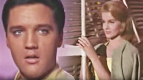 This Deleted Scene From Elvis Presley's 'Viva Las Vegas' Will Haunt You | Country Music Videos