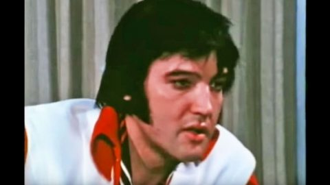 Elvis Exposes The Real Reason He Divorced Priscilla In Rare Recording | Country Music Videos